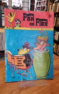 Fox und Flax – Band 5,