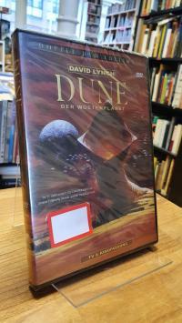 Herbert, Dune – Der Wüstenplanet – TV und Kinofassung,