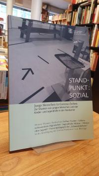 Standpunkt Sozial: Junge Menschen in Corona-Zeiten – Zur Situation von jungen Me