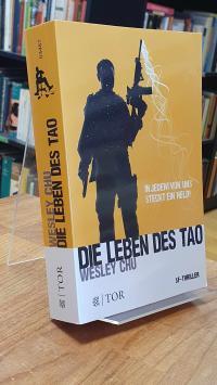 Chu, Die Leben des Tao – SF-Thriller,