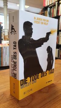 Chu, Die Tode des Tao – SF-Thriller,