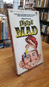 Gaines, Inside Mad,