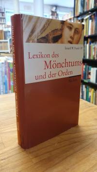 Frank, Lexikon des Mönchtums und der Orden,