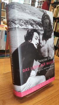 Prose, Das Leben der Musen – Von Lou Andreas-Salomé bis Yoko Ono,