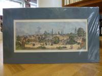 Becker, Der Zoologische Garten vor dem Bockenheimer Tor 1859 (handko
