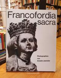 Jaenicke, Francofordia sacra,
