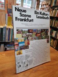 Bleibohm, Neue Szene Frankfurt am Main – 1970 – 76 – Ein Kultur-Lesebuch,