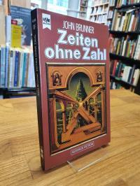 Brunner, Zeiten ohne Zahl – Science Fiction Roman,