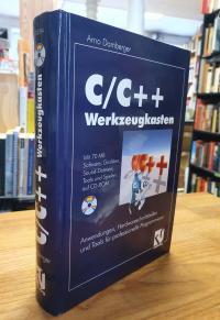 Damberger, C-C++ Werkzeugkasten – Anwendungen, Hardwareschnittstellen und Tools