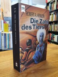 Heinlein, Die Zahl des Tiers – Science-Fiction-Roman,
