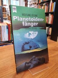 Jeschke, Planetoidenfänger – Science-Fiction-Stories,