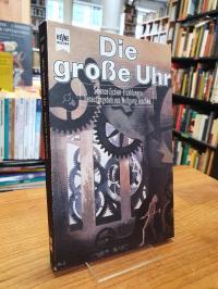 Jeschke, Die grosse Uhr – Science-Fiction-Erzählungen,