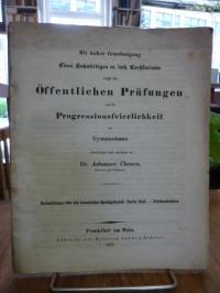 Homer / Classen, Beobachtungen über den homerischen Sprachgebrauch – Vierter (4.