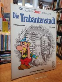 Goscinny, Die Trabantenstadt,