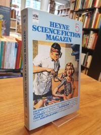 Jeschke, Heyne-Science-Fiction-Magazin 5,