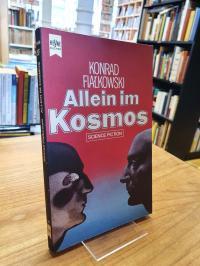 Fialkowski, Allein im Kosmos – Science-Fiction-Erzählungen,