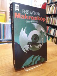 Anthony, Makroskop – Science Fiction-Roman,