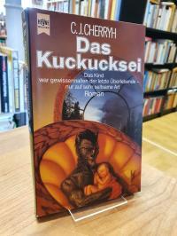 Cherryh, Das Kuckucksei – Roman – Science-Fiction,