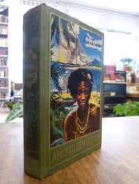 May, Am Stillen Ozean – Reiseerzählung,