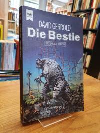 Gerrold, Die Bestie – Science Fiction-Roman,