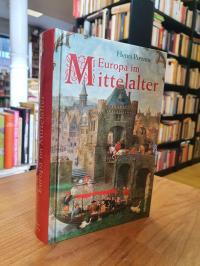 Pirenne, Europa im Mittelalter – Vn der Völkerwanderung bis zur Reformation,