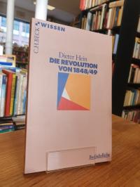 Hein, Die Revolution von 1848/49,