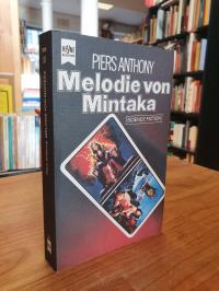 Anthony, Melodie von Mintaka,