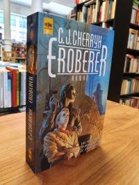 Cherryh, Eroberer – Zweiter Roman des Atevi-Zyklus,
