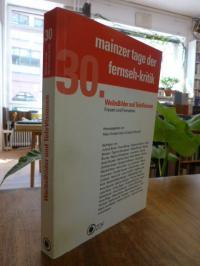Hall, Mainzer Tage der Fernseh-Kritik, Band 30: WeibsBilder und TeleVisionen – F