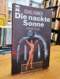 Asimov, Die nackte Sonne – Utopischer Roman,