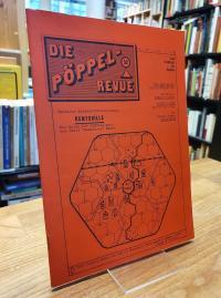 Wolf, Die Pöppel Revue – Nr 52 – 30.1.81 – 4. Jahrgang,