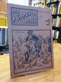 Wolf, Die Pöppel Revue – Das Fachblatt für Spieler – Nr 78 – Mai-Juli 1983 – 6.