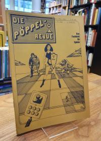 Wolf, Die Pöppel Revue – Das Fachblatt für Spieler – Nr. 80 – Okt.-Nov. 1983 – 6