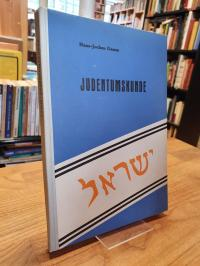 Gamm, Judentumskunde – Eine Einführung,