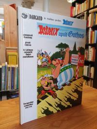 Goscinny, Asterix apud Gothos,
