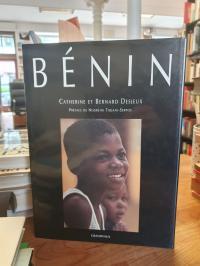 Desjeux, Bénin,