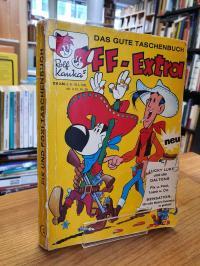 Kauka, Fix und Foxi Taschenbuch 1 – FF-Extra 1,