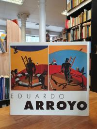 Eduardo Arroyo,