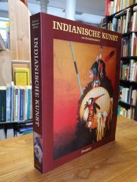 Hoffmann, Indianische Kunst im 20. Jahrhundert – Malerei, Keramik und Kachinafig