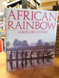 Ricciardi, African Rainbow – Across Africa By Boat,