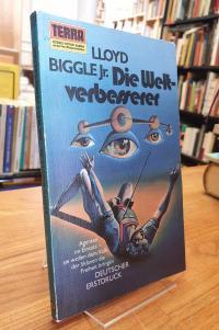 Biggle, Die Weltverbesserer,