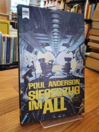Anderson, Siegeszug im All – Science Fiction Stories,