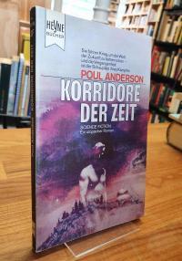 Anderson, Korridore der Zeit – Utopischer Roman,