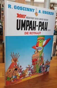 Goscinny, Umpah-Pah – Die Rothaut – Band 2: Die Plattfüße greifen an.