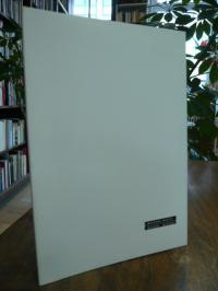 Rehberger, Moderna Museet Projekt – JP 005 (Model for a Film), Ausstellungskatal