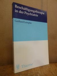 Lempke, Beschäftigungstherapie in der Psychiatrie,