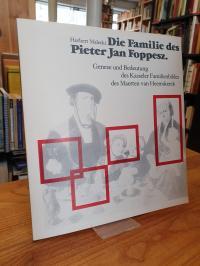 Malecki, Die Familie des Pieter Jan Foppesz – Genese und Bedeutung der Kasseler