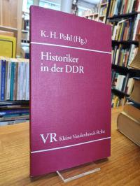 Historiker in der DDR,