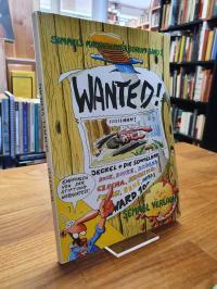 Semmels Satire-Sammelsurium – Band 2- Wanted!