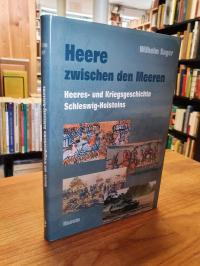 Sager, Heere zwischen den Meeren – Heeres- und Kriegsgeschichte Schleswig-Holste